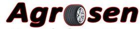 Agrosen – prívesné vozíky, prívesy, ťažné zariadenia Logo